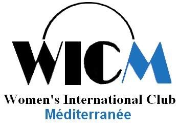 WICM logo